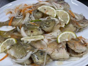 ほんとはおいしい!雑魚と呼ばれる魚たち